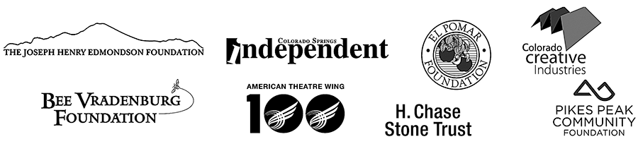 Millibo Art Theatre Sponsors