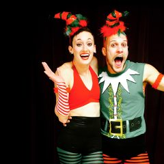 Fa La La Cabaret   Dec 7-23