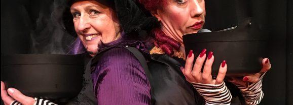 Magical Milli-BOO  3 fun shows on Oct 30th