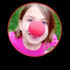 Free Family Fun Millibo Red Nose DayOct 6