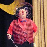 DEC 31stGuffaw's 2020 Bubble Bash