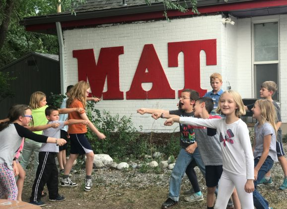 SUMMER CAMPS!  ON SITE  June 22 – July 31