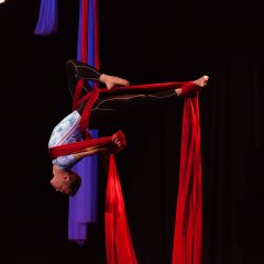 Heroes & Villains DragonFly Aerials  January 12 & 13