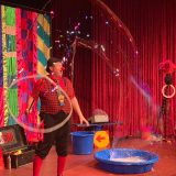 Kids First Series ICE CREAM THEATRE July 13 – Aug. 4