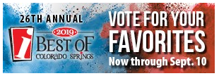 """MAT nominated for """"Best Theatre""""  Cast Your Vote"""