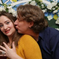 Jan 16-17-18David & Katie Get Remarried