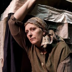 Nov 7-24  Mother Courage and Her Children