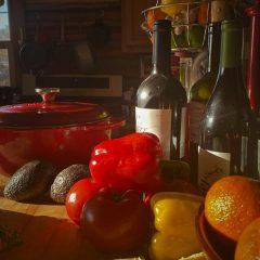 Babette's Kitchen  April 4 to17, 2020