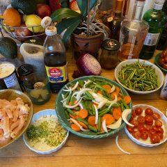 Babette's Kitchen  May 11 – 18