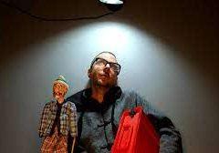Thaddeus Phillips Presents: Zoo Motel (Virtual)