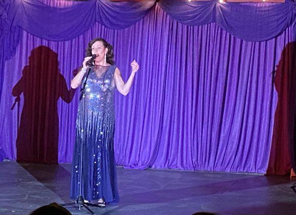 Cabaret Under the Stars Sept 17-18- 24 -25 @ 7:30