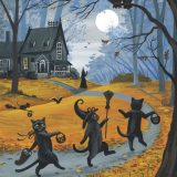 NOT-SO SPOOKY STORIES  Drama workshop for Ages 4-6